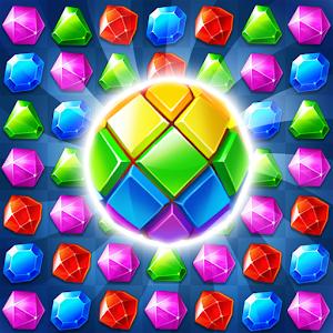 Jewel Adventure - Match 3 In Temple & Jungle Online PC (Windows / MAC)