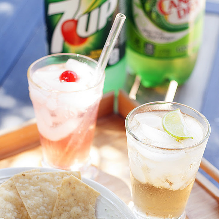Jameson And Ginger Recipe | Yummly