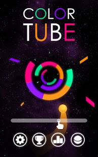 Color Tube for pc