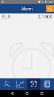 Screenshot of Doviz.com - Döviz Altın Borsa
