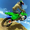 Game Extreme Bike Stunts Mania APK for Kindle