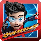 Download Ejen Ali : Emergency APK on PC