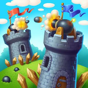 Tower Crush For PC (Windows & MAC)