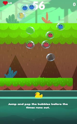 Go Ducky - screenshot