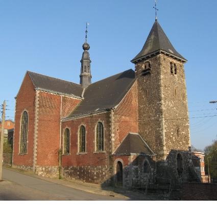 photo de Saint-Pierre (Hollogne-aux-Pierres)