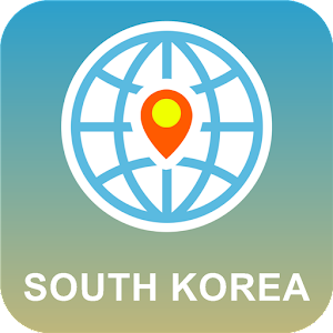 South Korea Map Offline