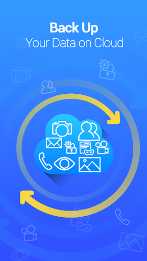 Vault-Hide SMS,Pics & Videos,App Lock,Cloud backup screenshot 3