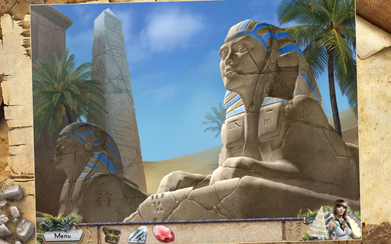 Riddles of Egypt Screenshot 7