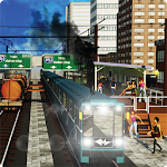 Train Simulator 1.0 Apk