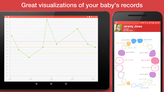 Feed Baby Pro - Baby Tracker- screenshot thumbnail