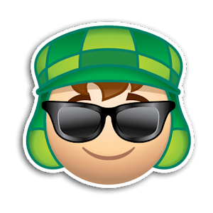 El Chavo Stickers For PC / Windows 7/8/10 / Mac – Free Download