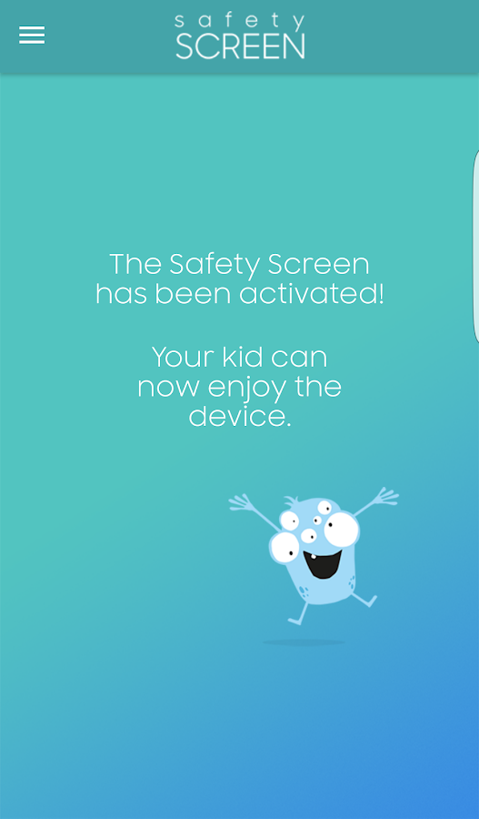 Safety Screen 1.0 Screenshot 2