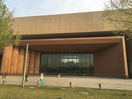 天津博物馆(新)