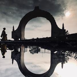 Upside Down by Rajdeep Wasekar - Instagram & Mobile iPhone ( shotoniphone, rajdeep wasekar, shotoniphonex, miraclegroup,  )