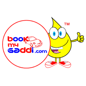 Download Bookmygaddi:Car Rental For PC Windows and Mac