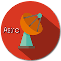 App Astra Channels Frequencies APK for Kindle