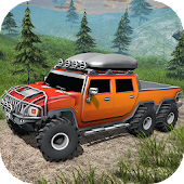 Download Offroad 6x6 Truck Driving 2017 APK for Laptop