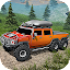 Offroad 6x6 Truck Driving 2017 APK for Blackberry