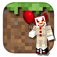 Clown Craft: Adventure on PC / Windows 7.8.10 & MAC