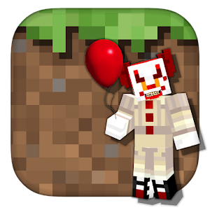 Download free Clown Craft: Adventure for PC on Windows and Mac