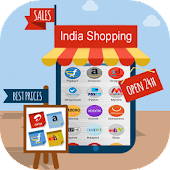Download India Online Shopping- Sale Shopping APK to PC