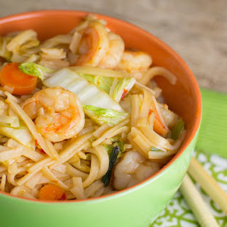 Japanese Rice Noodles Recipes