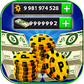 No Root Coins For 8 Ball Pool prank APK for Kindle Fire