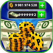 App No Root Coins For 8 Ball Pool prank APK for Kindle