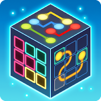 Puzzle Glow : Brain Puzzle Game Collection  For PC Free Download (Windows/Mac)