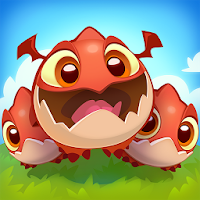 Merge Dragons! For PC Download (Windows 10,7/Mac)