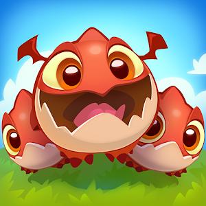 Merge Dragons! Online PC (Windows / MAC)