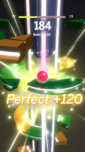 Helix Tower 2018: Color Ball Jump 2 For PC