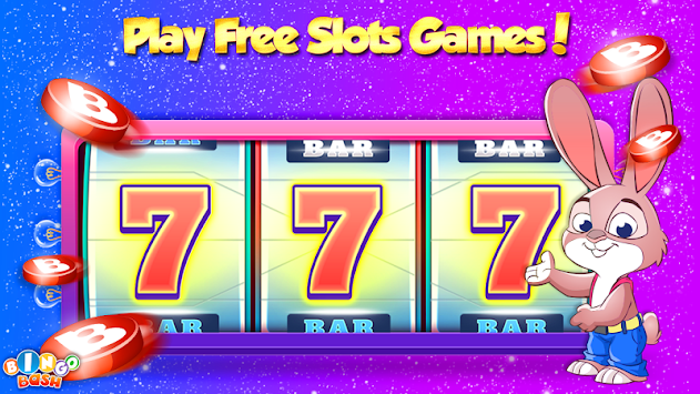 Bingo Bash APK screenshot thumbnail 5
