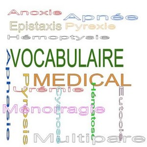 Vocabulaire médical de base