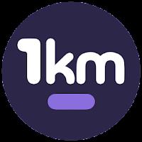 1km - Neighbors, Groups, New relationships For PC / Windows 7.8.10 / MAC