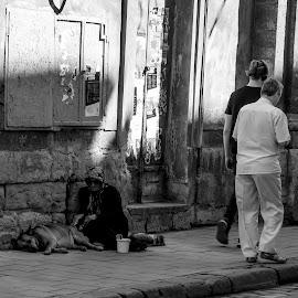 by Dušan Gajšek - People Street & Candids