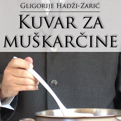 Android aplikacija Kuvar za muškarčine na Android Srbija