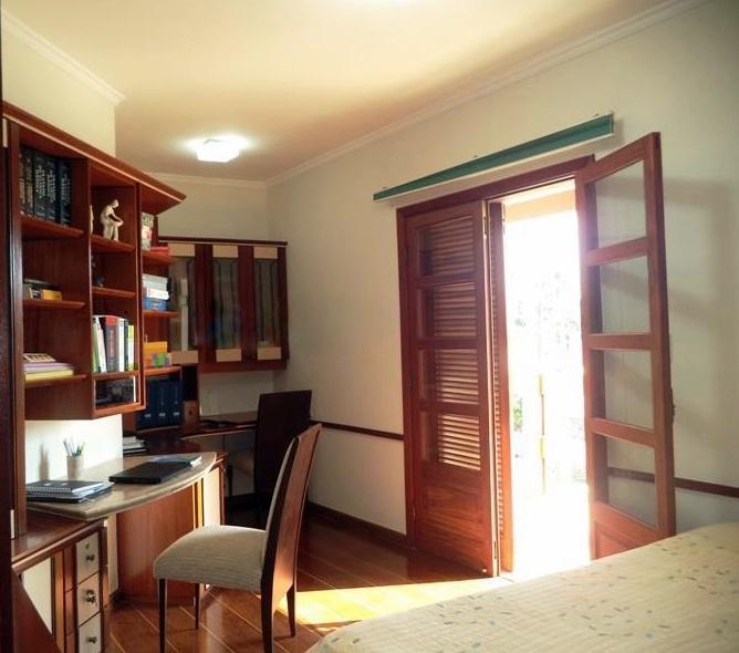 Casa 4 Dorm, Cidade Universitária, Campinas (CA1141) - Foto 15