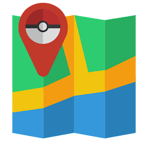 PokéMapper-Pokemon Go Live Map