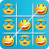Game Tic Toc Toe for Emoji APK for Windows Phone