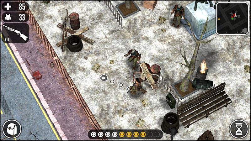 Hardboiled Screenshot 8