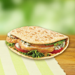 Chicken Flatbread Sandwich Recipes