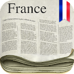 French Newspapers Icon