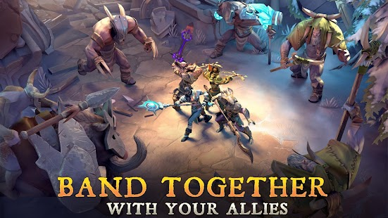 games for android you can play with friends