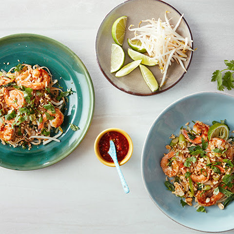 22-Minute Pad Thai