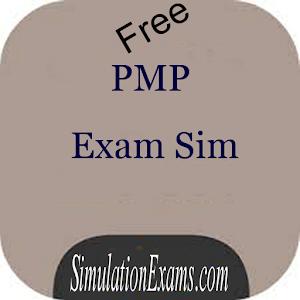 how to create a pmp exam simulator