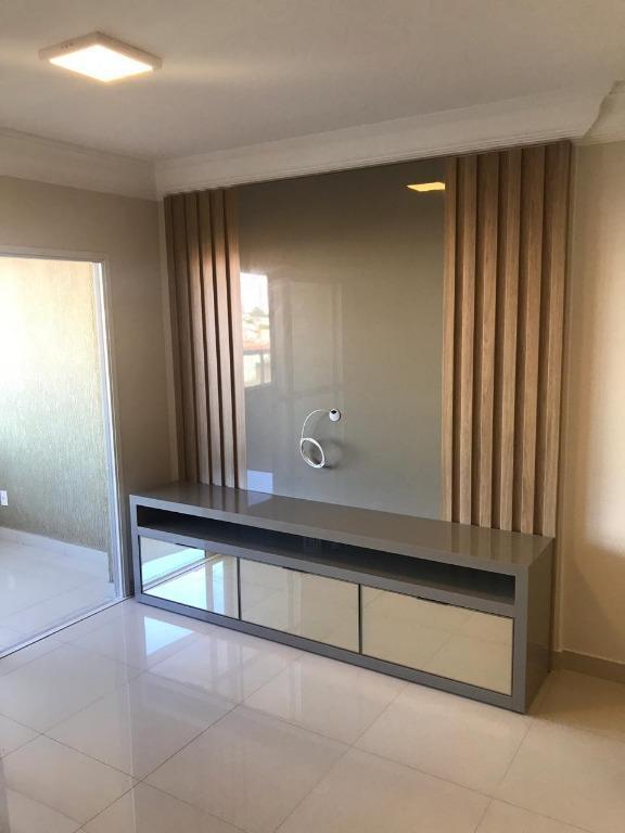 Apartamento com 3 dormitórios à venda, 208 m² por R$ 600.000,00 - Santa Maria - Uberaba/MG