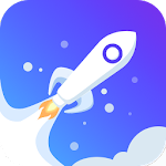 Rocket Cleaner-Boost & Speed & Clean For PC / Windows / MAC