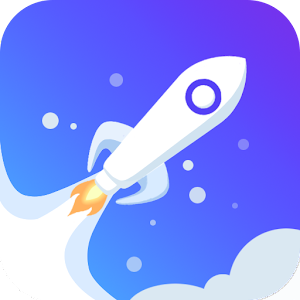Rocket Cleaner-Boost & Speed & Clean For PC