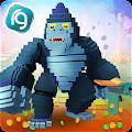 Super Pixel Heroes APK for Bluestacks